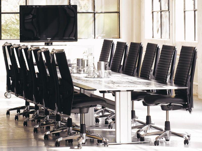 H09 meeting ex silla ergon mica de oficina h g con for Cojin lumbar silla oficina