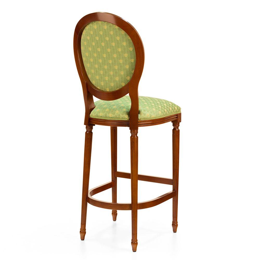 vst118 f r bars und restaurants klassischer gepolsterter barhocker sitzh he 68 oder 78cm. Black Bedroom Furniture Sets. Home Design Ideas