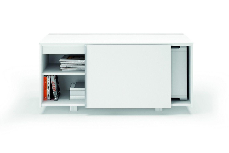 Office x8 cabinet meuble de rangement pour bureau en for Meuble bureau dossier