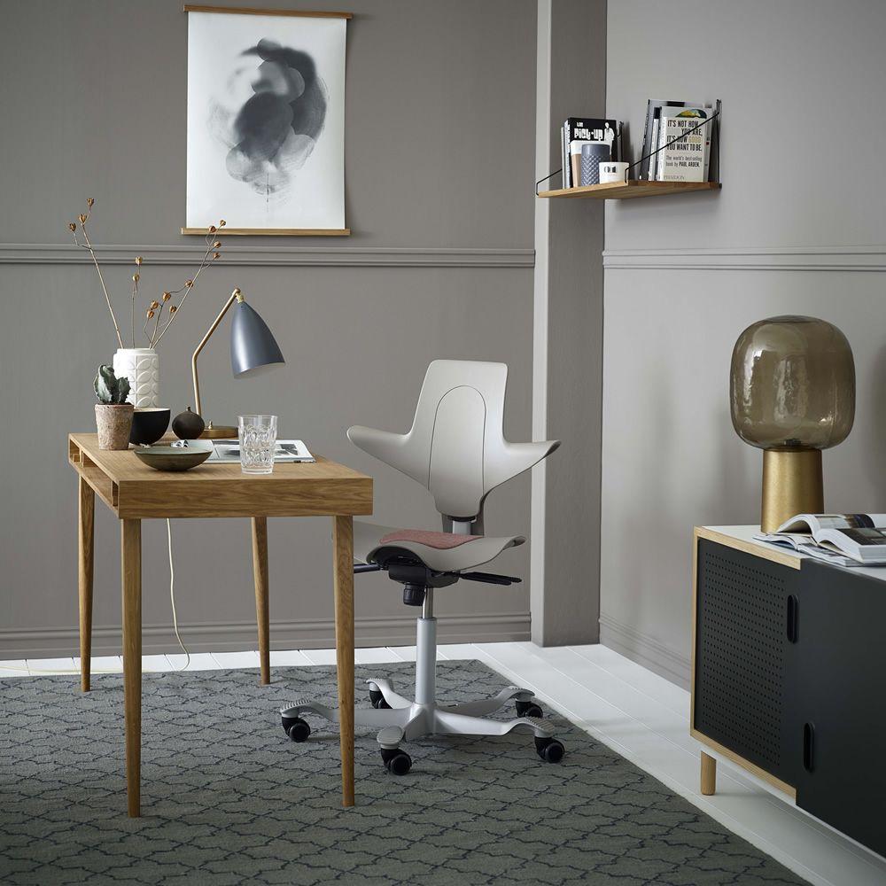 Capisco puls promo sedia ufficio h g con seduta a for Ufficio discount