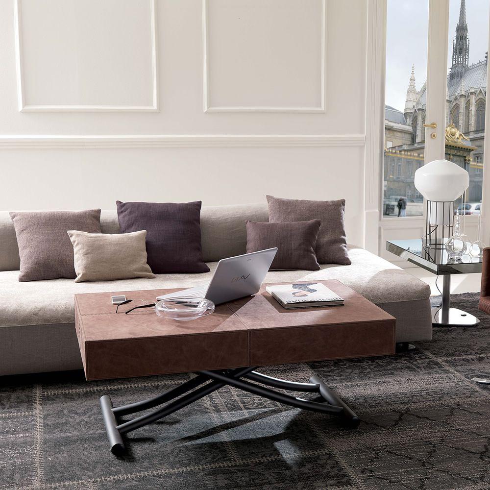tavolino soggiorno trasformabile: tavolo soggiorno design: tavolo ... - Tavolo Soggiorno Trasformabile