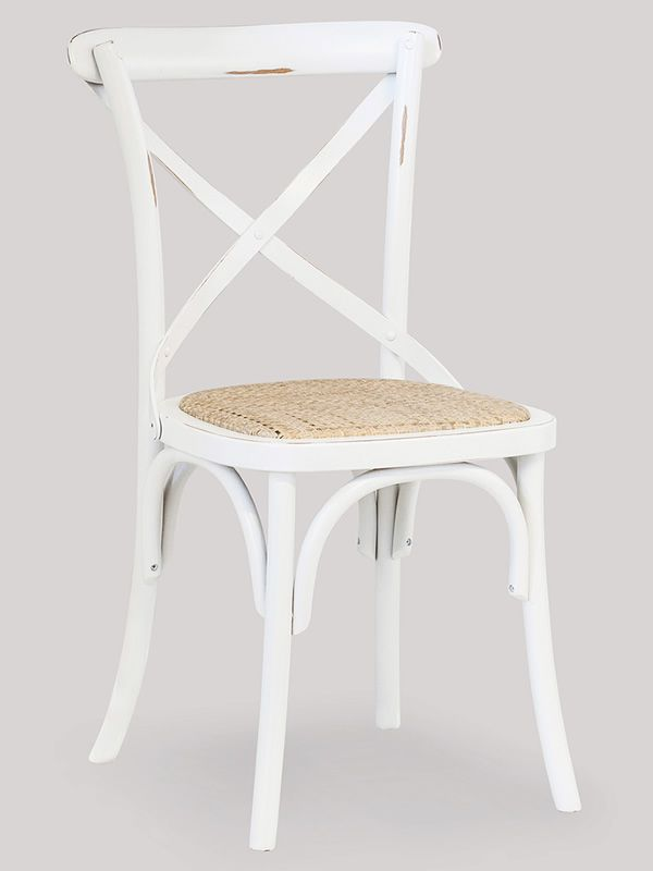 SE05 - Sedia viennese in legno con diverse sedute | Sediarreda.com