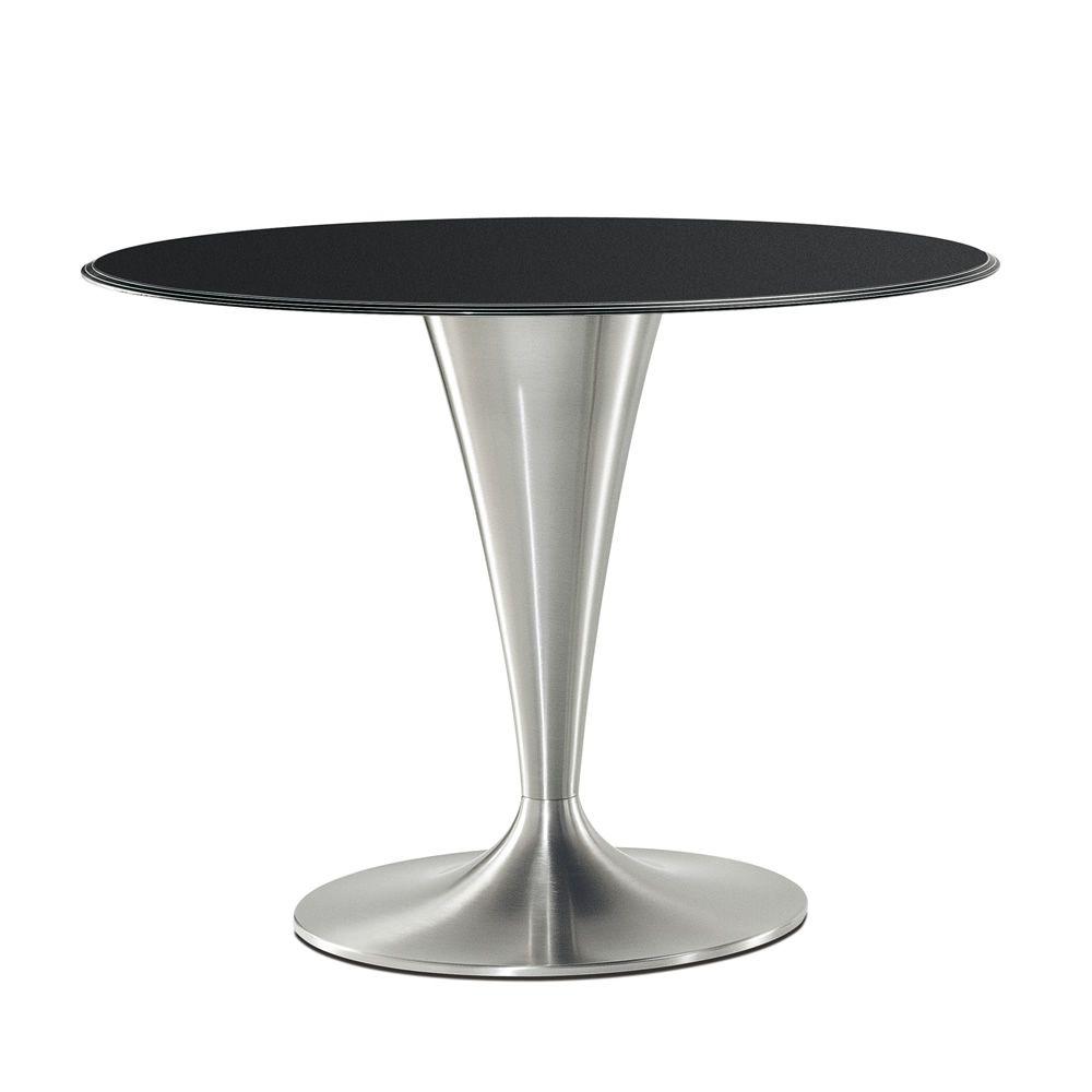 dream 4811 pour bars et restaurants pi tement de table de bar ou restaurant dot de colonne. Black Bedroom Furniture Sets. Home Design Ideas