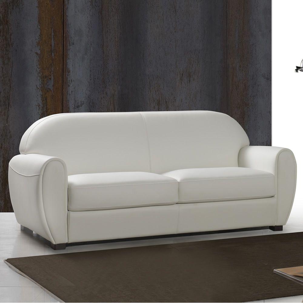 Biancospino divano letto a 2 3 posti o 3 posti xl - Cambiare rivestimento divano poltrone e sofa ...