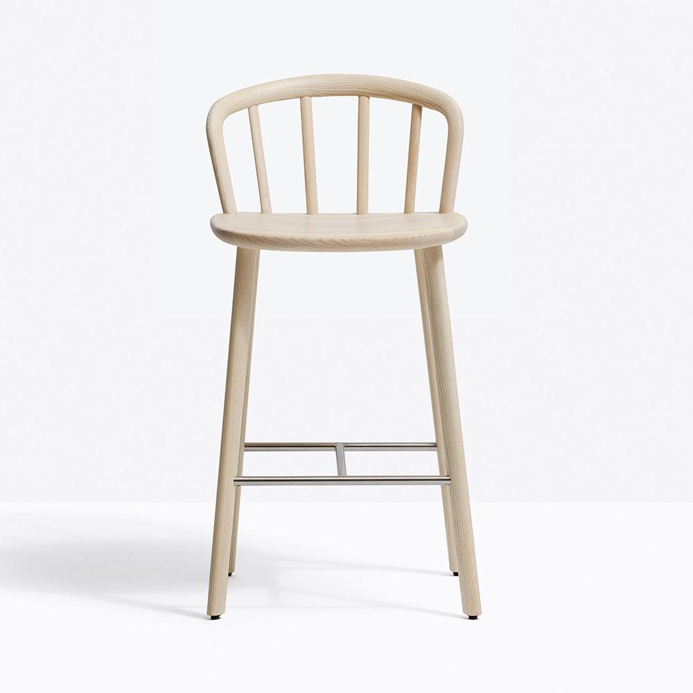 nym stool tabouret pedrali en fr ne sediarreda. Black Bedroom Furniture Sets. Home Design Ideas