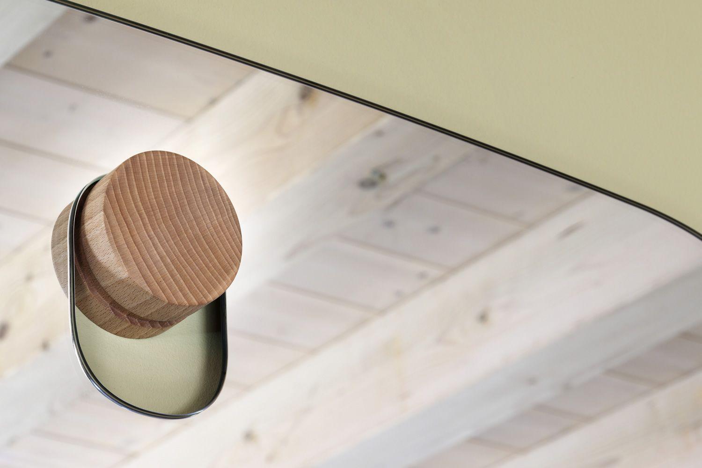 bigger brothers co designer spiegel miniforms runde oder rechteckig in verschiedenen gr en. Black Bedroom Furniture Sets. Home Design Ideas
