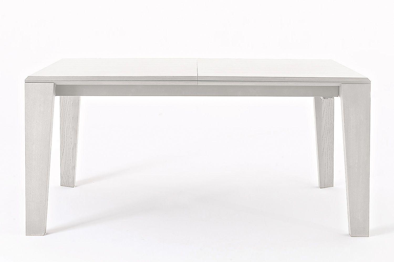 aspen tisch colico aus holz verl ngerbar 160 320 x100 cm. Black Bedroom Furniture Sets. Home Design Ideas