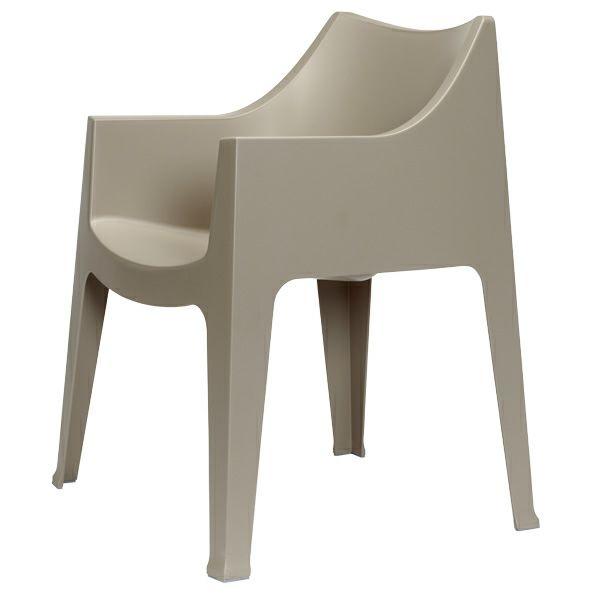 coccolona p 2320 gartensessel aus technopolymer in. Black Bedroom Furniture Sets. Home Design Ideas