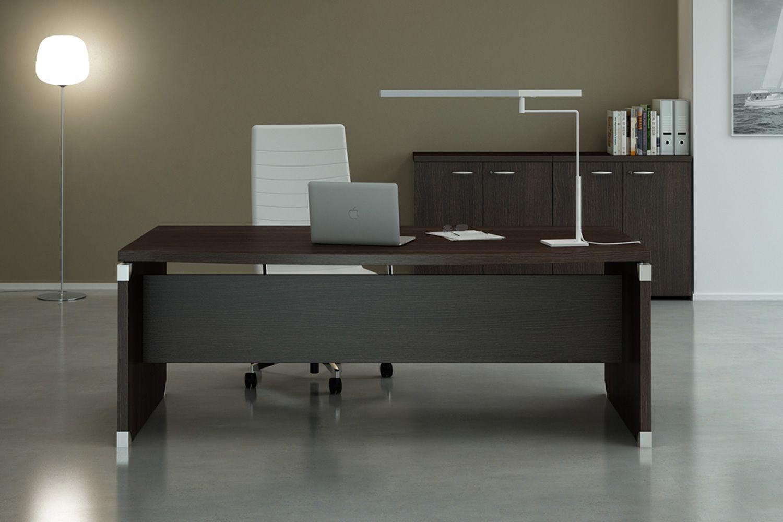 X time work 05 bureau professionnel en lamin disponible - Bureau couleur wenge ...