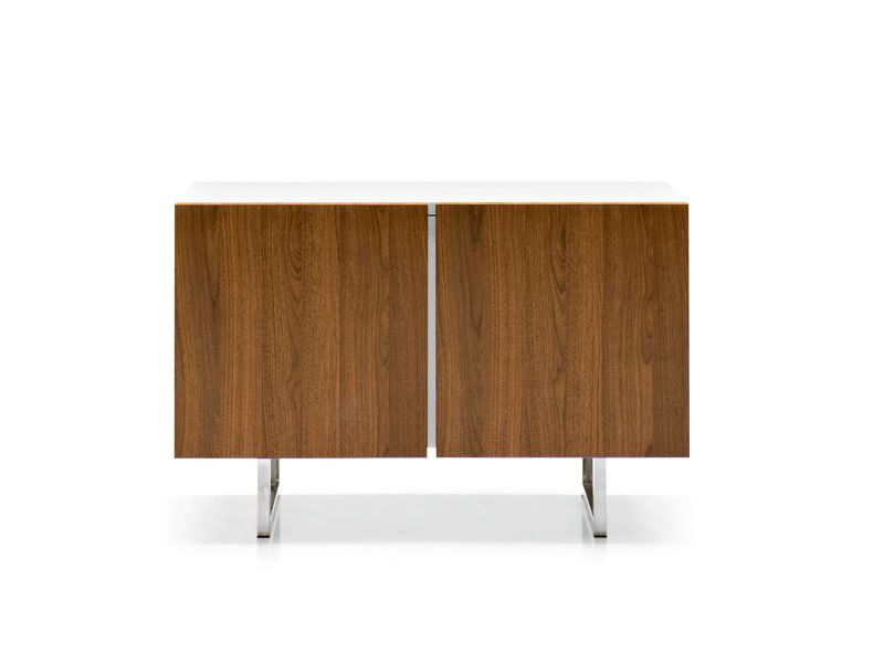 Cs6004 1 seattle meuble buffet calligaris en bois et for Meuble calligaris
