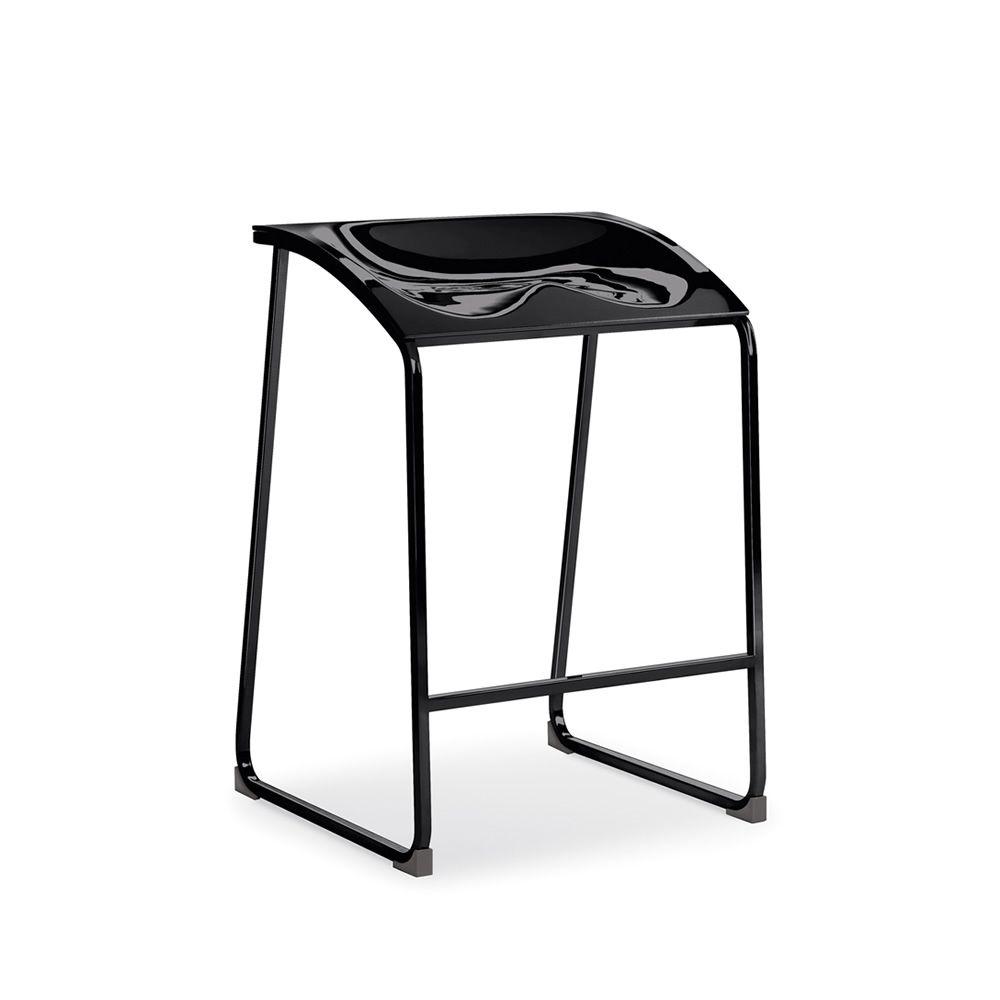 arod 500 pour bars et restaurants tabouret de bar en m tal et technopolym re disponible en. Black Bedroom Furniture Sets. Home Design Ideas