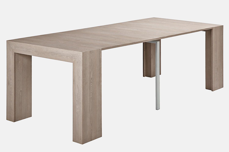 best tavolo consolle allungabile calligaris contemporary