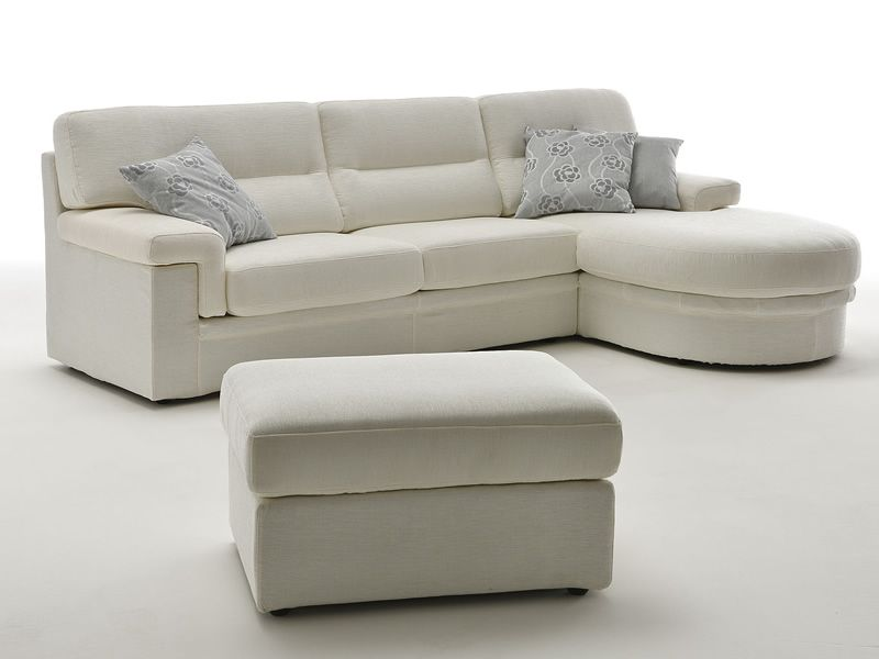 City Chaise Longue: Modern sofa, 1 seater, 2 or 3 seaters plus ...