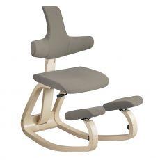 Thatsit™ Balans® PROMO - Siège ergonomique réglable Thatsit™Balans® doté de dossier