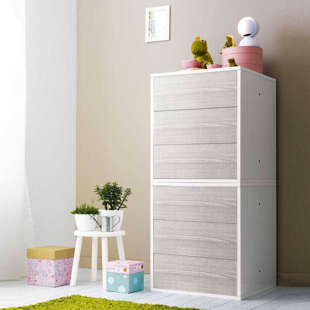 voyager wandelbares babybett pali mit schublade verschiedene farben sediarreda. Black Bedroom Furniture Sets. Home Design Ideas