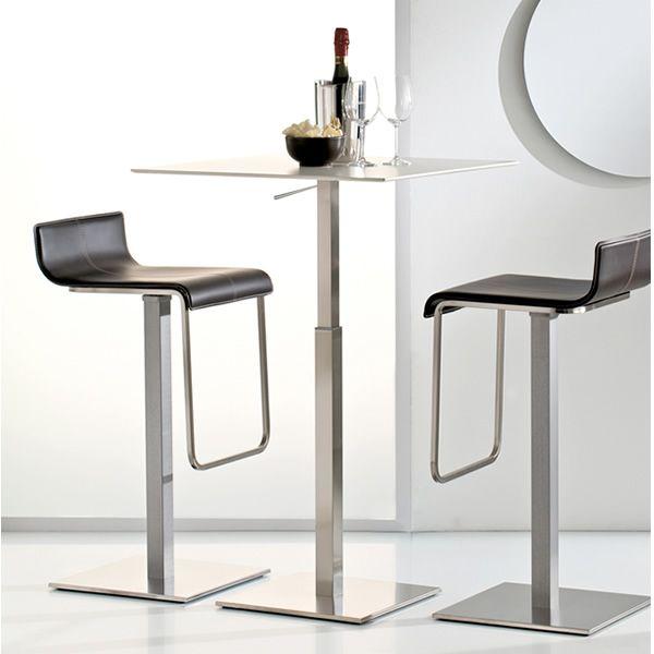 inox 4402h pour bars et restaurants pi tement de table pour bar ou restaurant en m tal. Black Bedroom Furniture Sets. Home Design Ideas