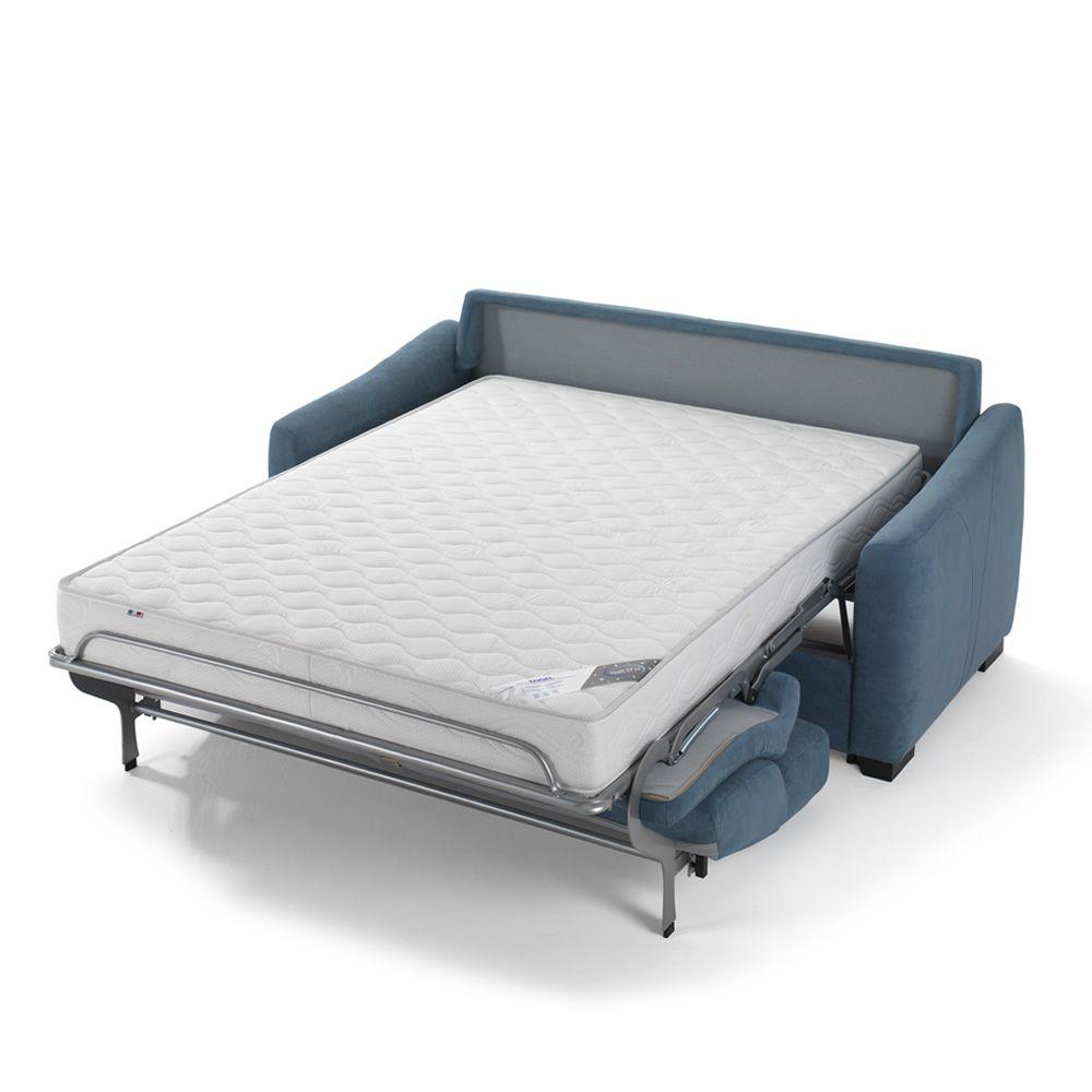 Ciclamino: 2-, 3- oder 3XL-Sitzer-Schlafsofa, ganz abziehbar, in ...