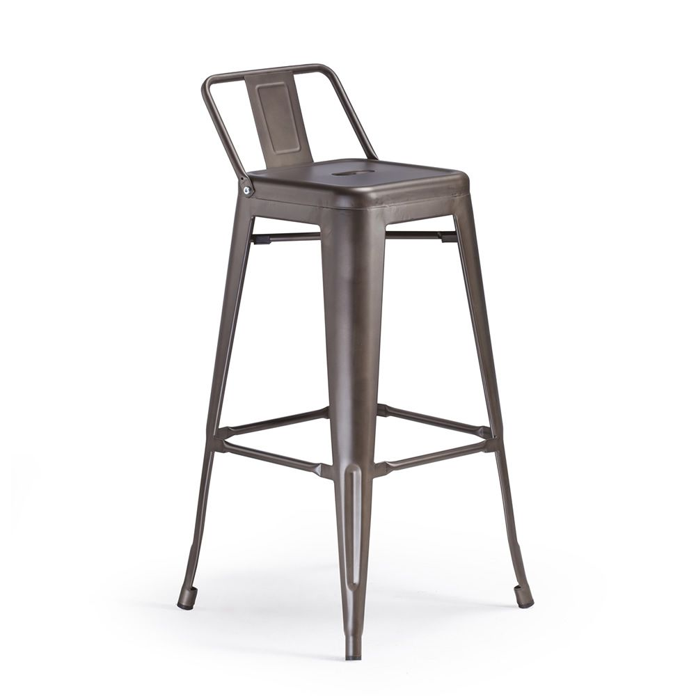 tt884 rep pour bars et restaurants tabouret design de bar en m tal empilable disponible en. Black Bedroom Furniture Sets. Home Design Ideas
