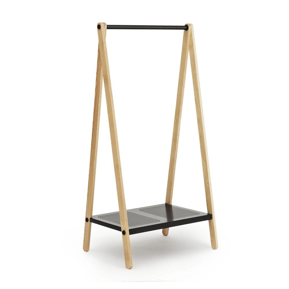 Best Appendiabiti In Legno Contemporary - Design and Ideas ...