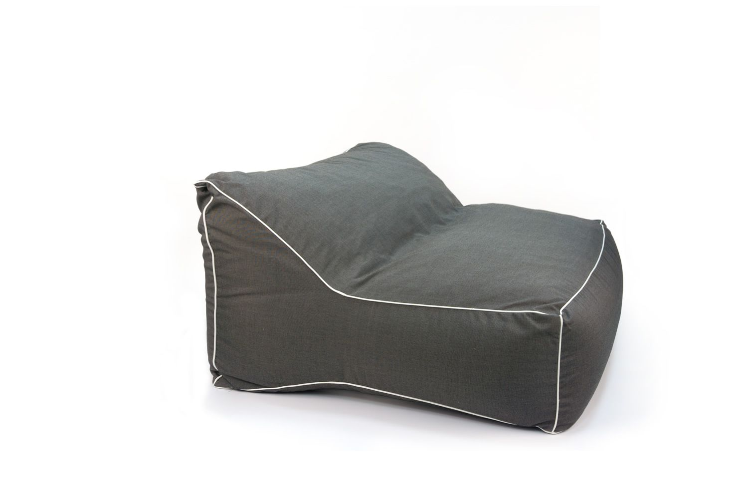 sacco pouf fauteuil pour l 39 ext rieur diff rentes dimensions et couleurs sediarreda. Black Bedroom Furniture Sets. Home Design Ideas