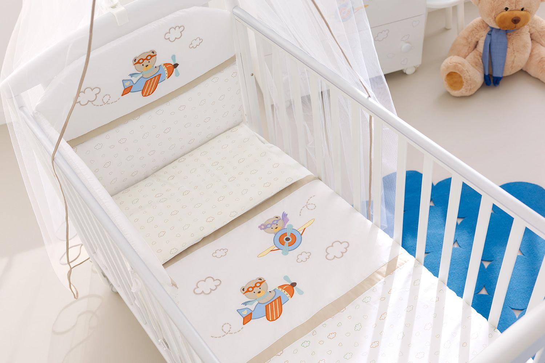 Fan lit b b pali en bois avec tiroir sommier lattes r glable en hauteur sediarreda - Lit bebe hauteur reglable ...