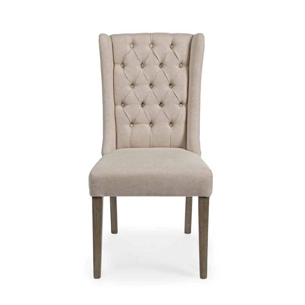 assuan chaise classique en bois avec assise et dossier rembourr s sediarreda. Black Bedroom Furniture Sets. Home Design Ideas