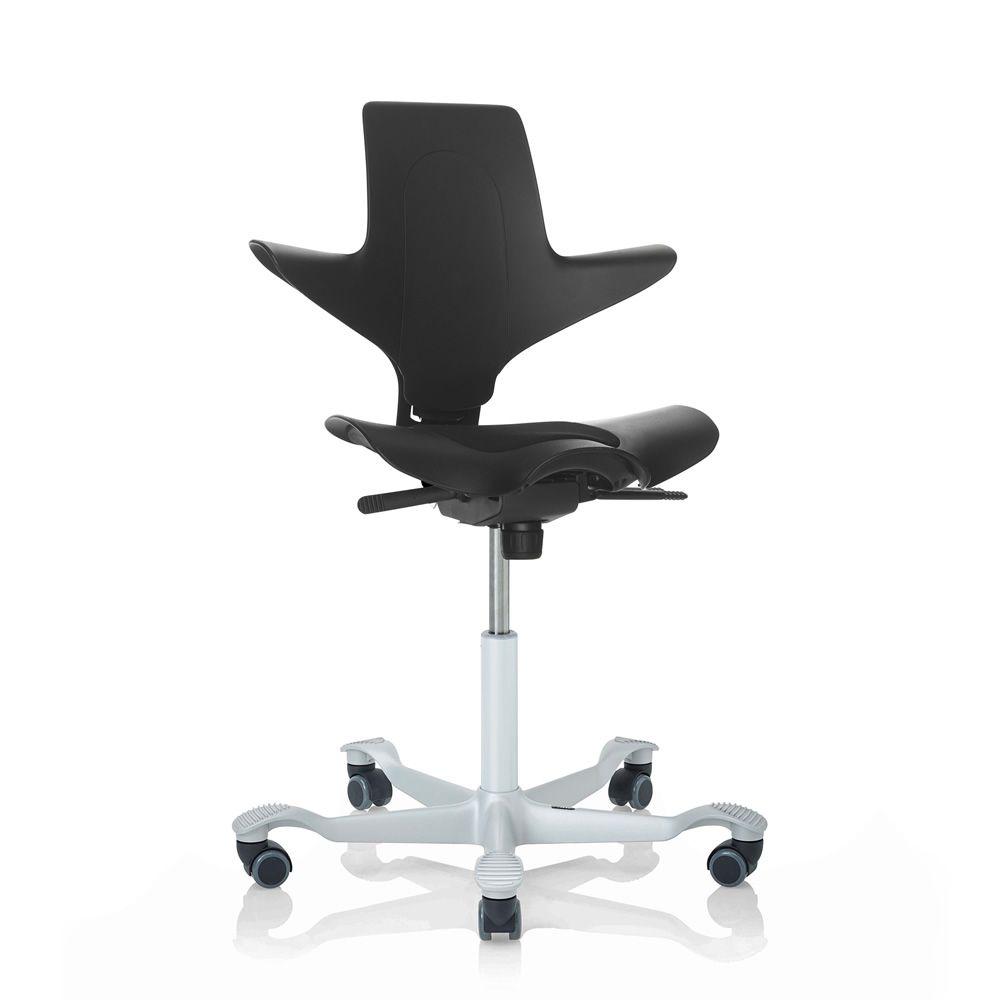 capisco puls promo chaise de bureau h g assise en. Black Bedroom Furniture Sets. Home Design Ideas
