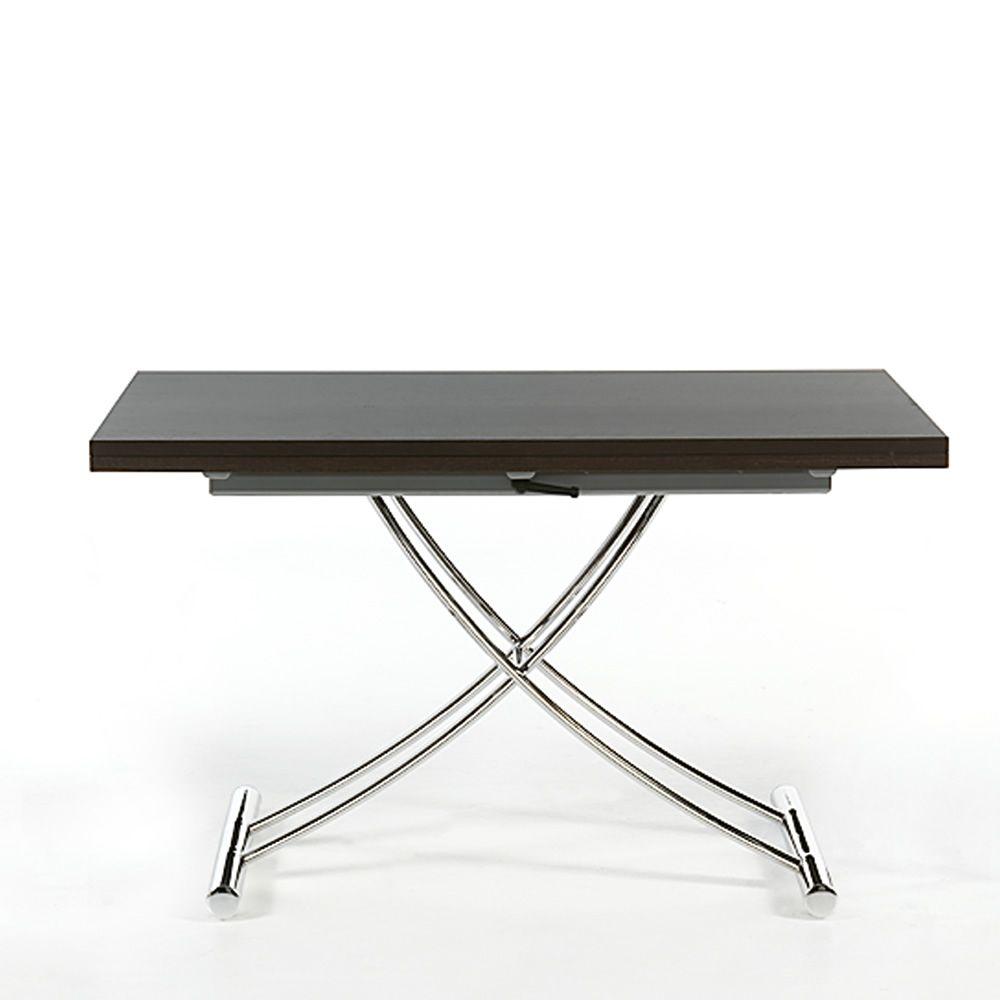 Up&Down - Tavolo in acciaio, regolabile e allungabile ...