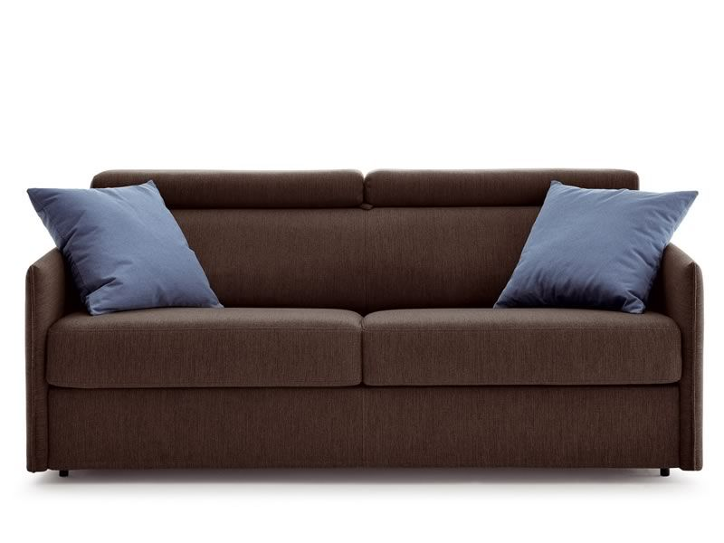 tiffany canap convertible 2 ou 3 places maxi avec appui tete reclinable sediarreda. Black Bedroom Furniture Sets. Home Design Ideas