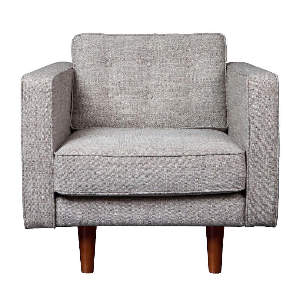 Sessel Aus Holz n101 s sessel ethnicraft aus holz gepolstert und mit stoffbezug in verschiedenen farben
