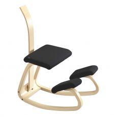 Variable™ Balans® S - Ergonomischer Variér® Stuhl Variable™Balans® mit Rückenlehne