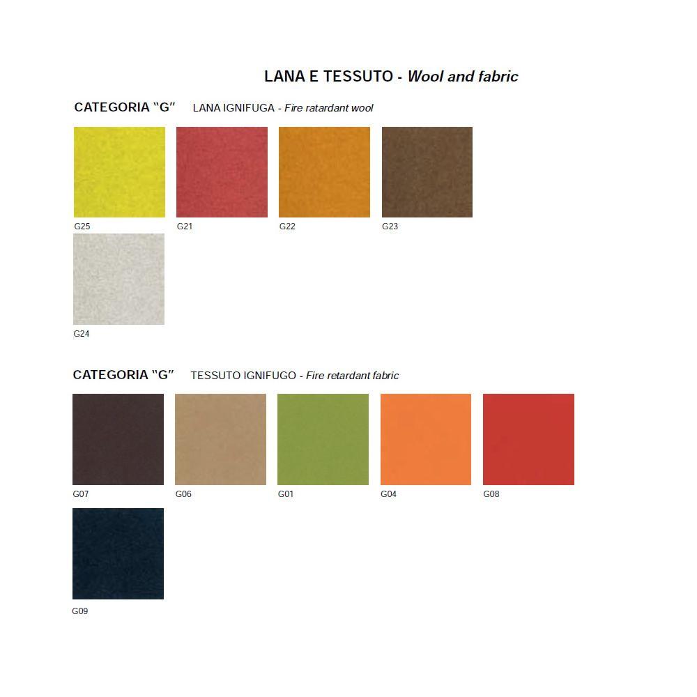 Pasha 660 poltrona moderna pedrali in policarbonato - Asciugatrice colori diversi ...