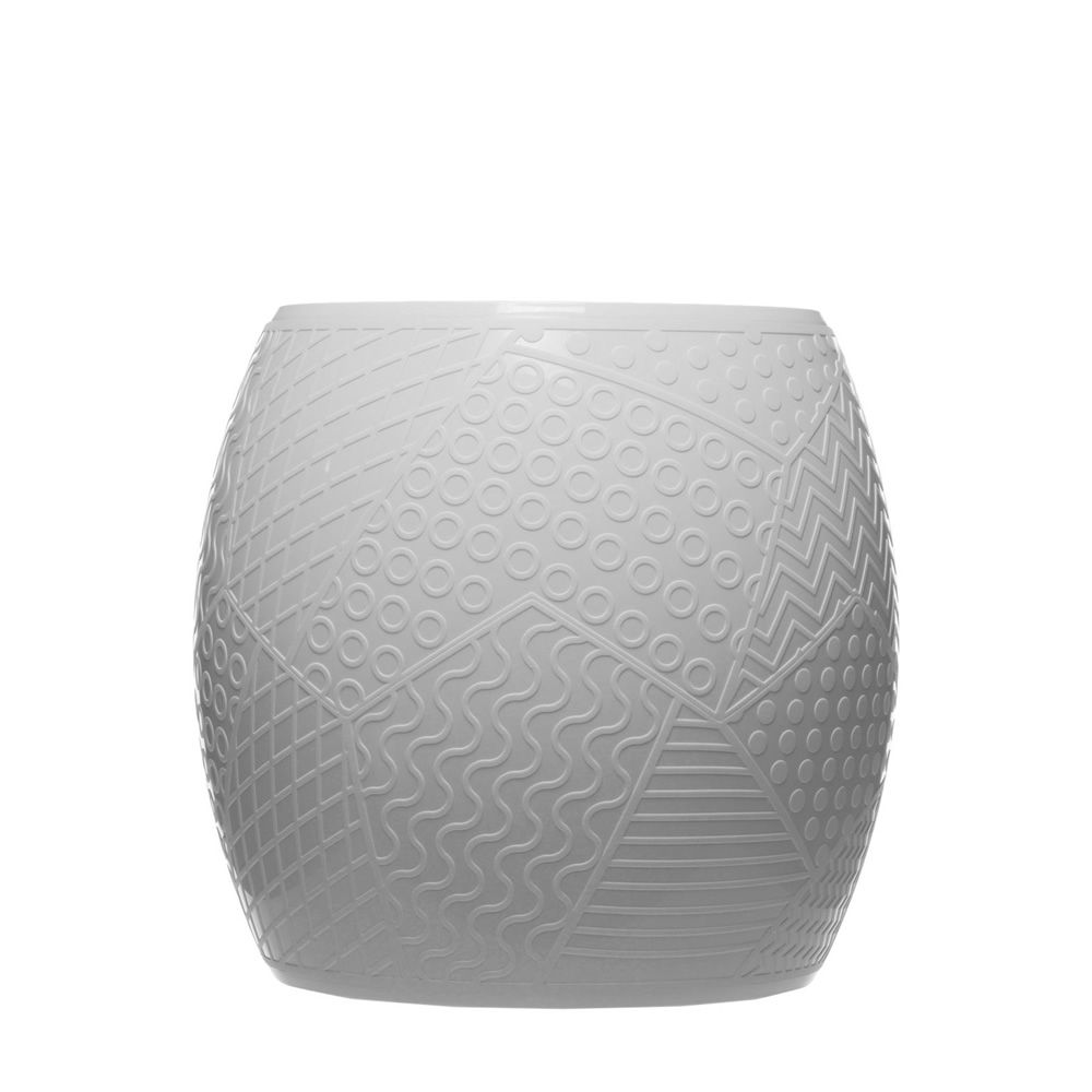 Roy sgabello di design kartell in tecnopolimero for Designbest outlet