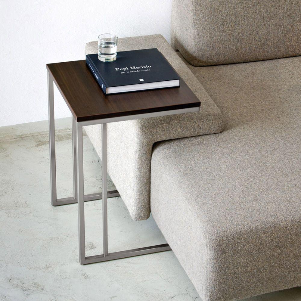 side table table basse pedrali placer aux c t s du. Black Bedroom Furniture Sets. Home Design Ideas