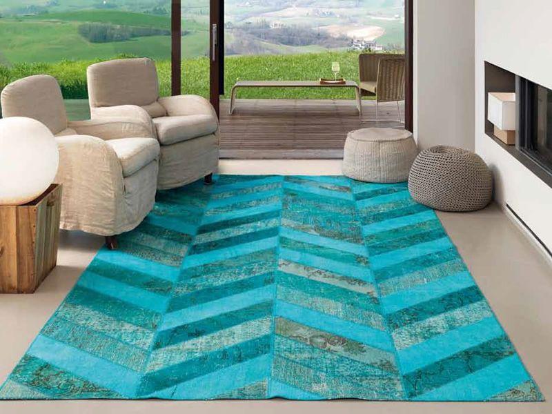 Bodrum alfombra design de lana virgen y c amo varios - Alfombras de canamo ...