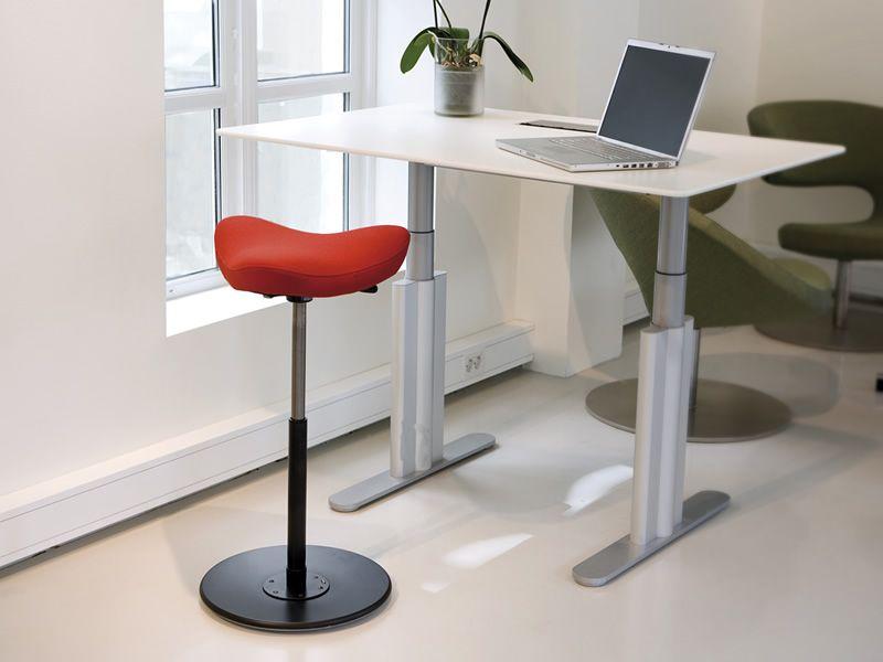 Move™ sgabello ergonomico variér® girevole con altezza regolabile
