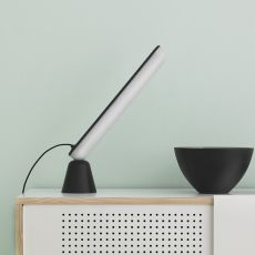 Acrobat - Normann Copenhagen table lamp, LED, different colours available, adjustable with magnet