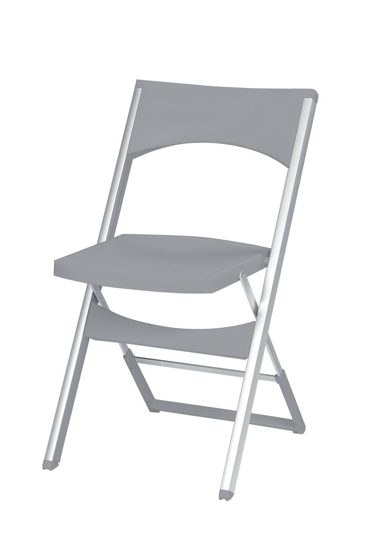 Compact silla plegable para exteriores de metal y for Sillas para kayak