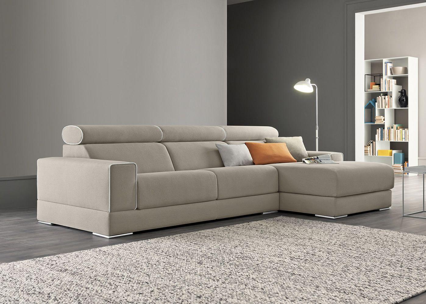 jack p 2 3 oder 3xl sitzer sofa mit chaiselongue mit herausnehmbaren sitzen und. Black Bedroom Furniture Sets. Home Design Ideas