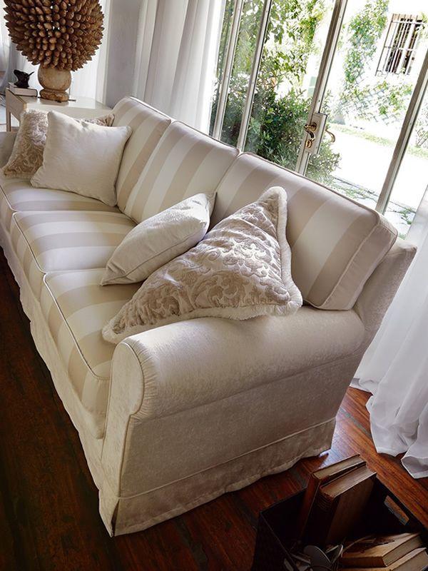 omero klassisches 2 sitzer 3 sitzer oder 3 sitzer sofa xl verschiedene bez ge verf gbar. Black Bedroom Furniture Sets. Home Design Ideas