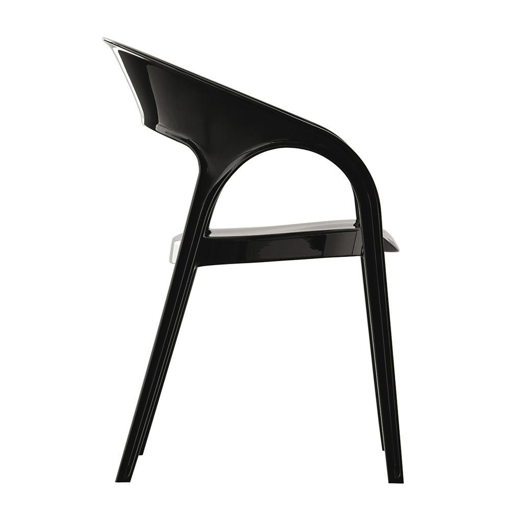 gossip 620 pour bars et restaurants bar chaise avec. Black Bedroom Furniture Sets. Home Design Ideas