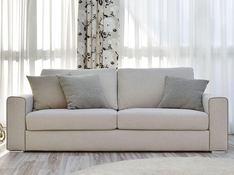 icaro modernes sofa mit 2 3 oder 3 maxi sitzen bezug abziehbar sediarreda. Black Bedroom Furniture Sets. Home Design Ideas
