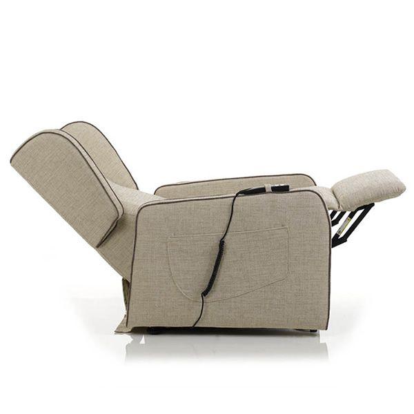 azalea elektrischer und einstellbarer relax sessel in. Black Bedroom Furniture Sets. Home Design Ideas