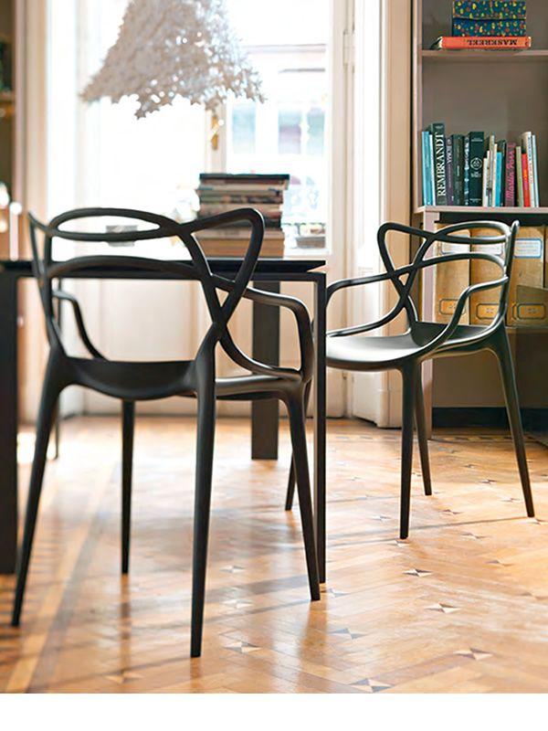 Stunning Sedia Masters Kartell Pictures - Amazing Design Ideas ...