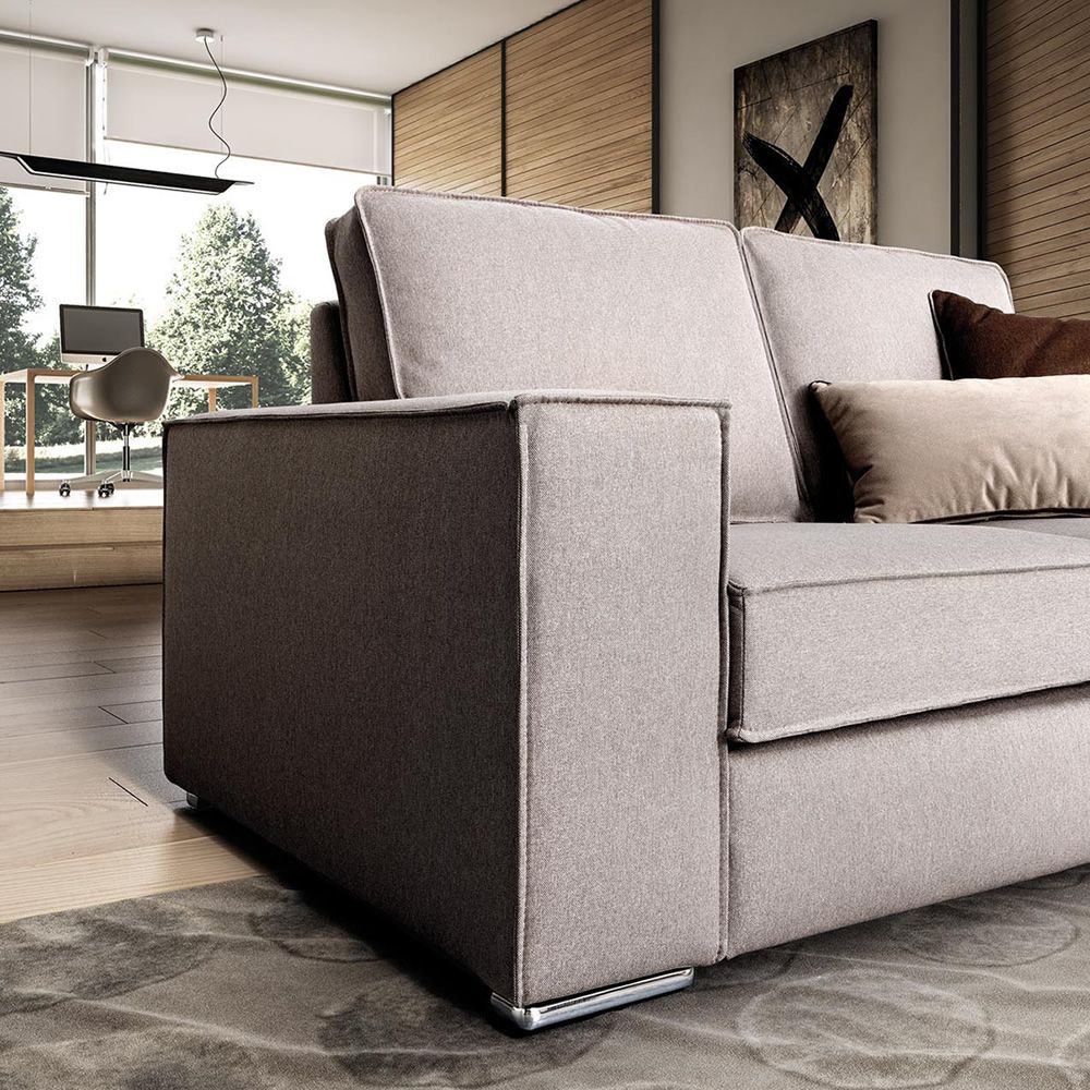 simba canap moderne 2 places 3 places ou 3 places maxi avec appui t te amovible. Black Bedroom Furniture Sets. Home Design Ideas