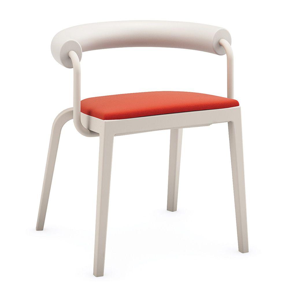 bi 20s chaise infiniti en polypropyl ne dossier en. Black Bedroom Furniture Sets. Home Design Ideas