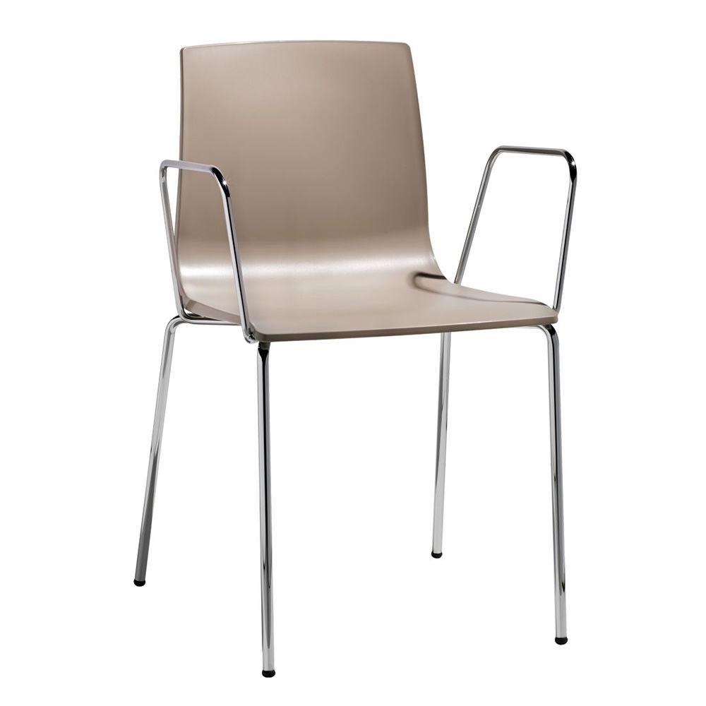 Couleur gris tourterelle les derni res for Chaise en couleur