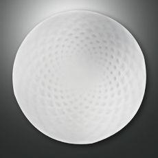 FA3097 - Lampada da soffito in metallo e vetro, diverse misure disponibili
