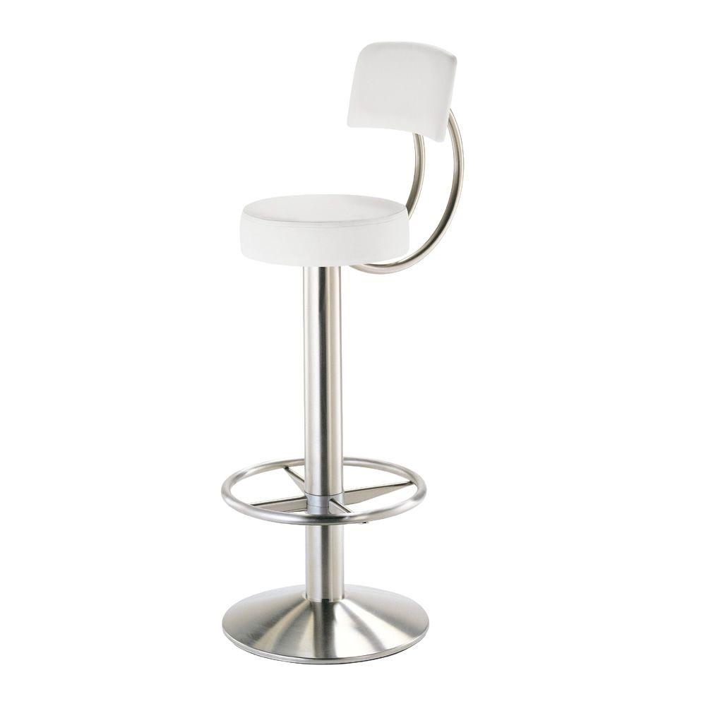 papusso 4158 pa pour bars et restaurants tabouret haut. Black Bedroom Furniture Sets. Home Design Ideas