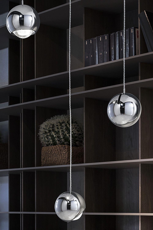 Lampade di design per cucina : lampade per arredo bagno. lampade a ...